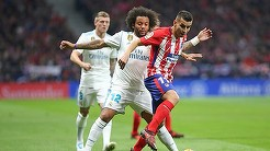 VIDEO | Remiză pentru Barcelona în derby-ul oraşului Madrid, Atletico - Real. Catalanii s-au distanţat la 10 puncte!