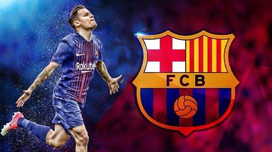 A mai căzut un record deţinut de Real din 2009! Barcelona, cea mai scumpă campanie de transferuri din istorie! Cât au cheltuit catalanii