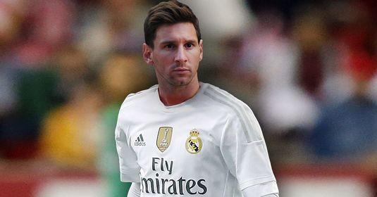 Cum a vrut Real Madrid să-l transfere pe Messi în 2013! Negocierile s-au ţinut într-un avion