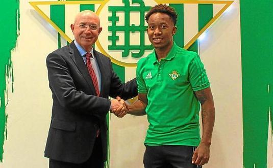 Ce transfer a încercat Poli Iaşi! Jucătorul dorit în Liga 1 tocmai a semnat cu Betis