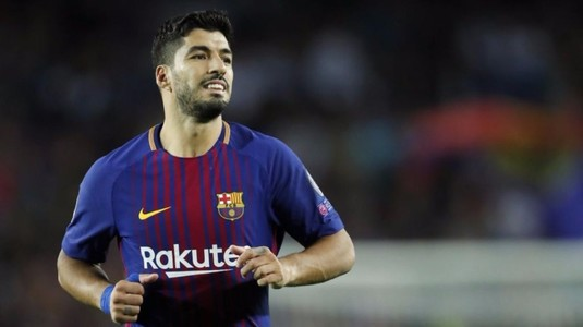 Girona s-a bătut singură. Două autogoluri şi Luis Suarez au adus victoria Barcelonei