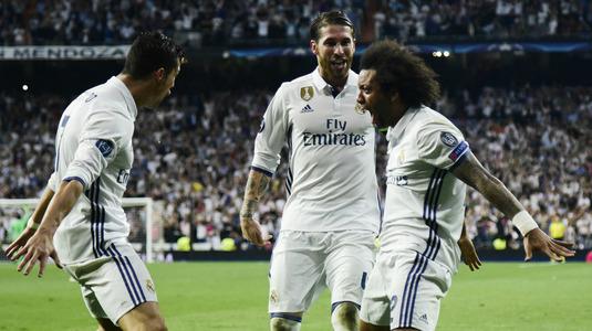 Veste proastă pentru Real Madrid! Un jucător extrem de important s-a accidentat şi lipseşte o lună