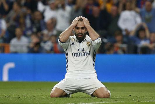 """Dezvăluiri incredibile făcute de Carvajal! Starul lui Real Madrid s-a temut de ce era mai rău: """"Mi-a fost foarte frică"""""""