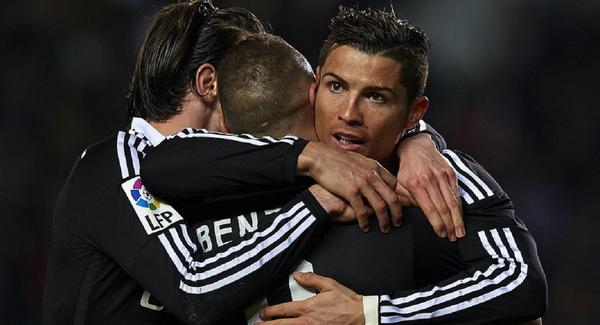 VIDEO | Fanii din Abu Dhabi l-au enervat pe Ronaldo după ce au scandat numele lui Messi. Cum a reacţionat portughezul
