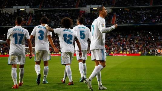 """Transferul colosal la care visează PSG! Ce super jucător de la Real Madrid e dorit cu insistenţă la Paris: """"Dăm tot ca să-l luăm la vară"""""""