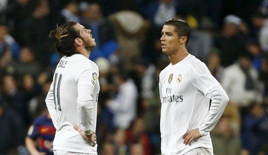 Nebunie! Real Madrid încearcă imposibilul: două transferuri stelare în vara lui 2018, cu Rolando şi Bale oferiţi la schimb