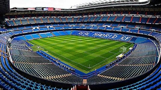 Real Madrid goleşte conturile. 110 milioane de euro pentru un jucător