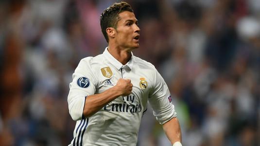 Atac la Ronaldo! Real Madrid nu trebuie să cedeze la pretenţiile portughezului