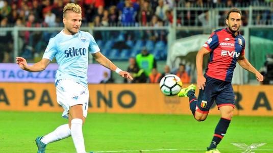 VIDEO | O nouă victorie spectaculoasă obţinută de Lazio şi Ştefan Radu