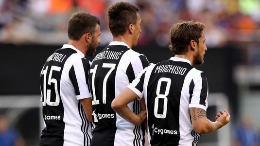 S-a ajuns prea departe? Ce a păţit un oficial al lui Juventus care a criticat tehnologia video