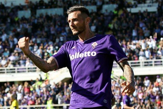 VIDEO | Fostul stelist Thereau a făcut SHOW pentru Fiorentina în etapa de Serie A. Ianis Hagi, rezervă neutilizată