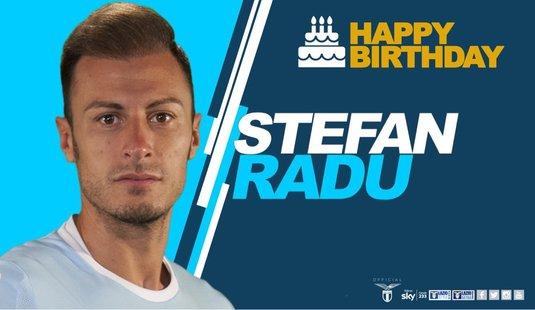Ştefan Radu împlineşte azi 31 de ani! Ce plan are selecţionerul Cosmin Contra pentru a-l convinge să revină la echipa naţională