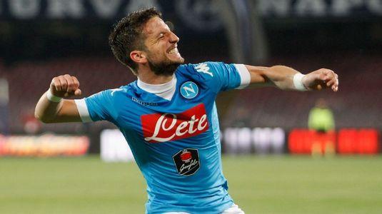 Golgheter la super ofertă! Incredibil: Ce clauză de reziliere are cel mai bun marcator al lui Napoli