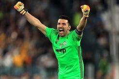 Ăsta da comeback!  Buffon ar putea apăra poarta Italiei la următorul turneu final