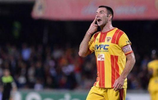 Scandal de dopaj în Serie A! Căptanul ultimei clasate, suspendat un an după ce a fost depistat pozitiv
