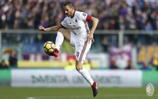 Continuă sezonul de coşmar pentru AC Milan. Echipa lui Gattuso poate încheia anul pe locul 11 în Serie A