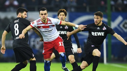 Un nou sezon de coşmar pentru Hamburg. Decizia radicală luată de conducerea clubului