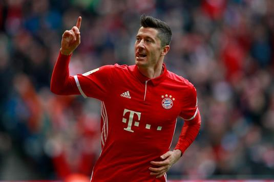 """Lewandowski a lămurit transferul la Real Madrid: """"Ştiţi cât de repede merg lucrurile în fotbal"""""""