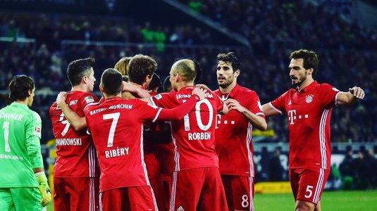 Bayern şi-a găsit antrenor! Bild a aflat pe cine vor numi bavarezii în următoarele ore