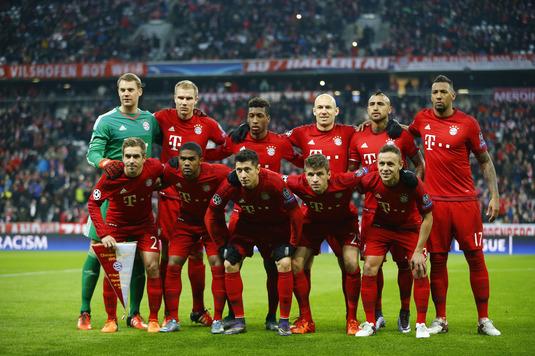 """Dezvăluiri şocante. Cine este jucătorul de la Bayern care """"are nevoie de un specialist pentru a-şi controla problemele cu băutura"""""""