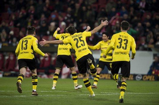 """Lovitură sub centură pentru Borussia Dortmund! Cine este antrenorul care a refuzat categoric oferta: """"E o echipă mică, n-am timp s-o transform"""""""