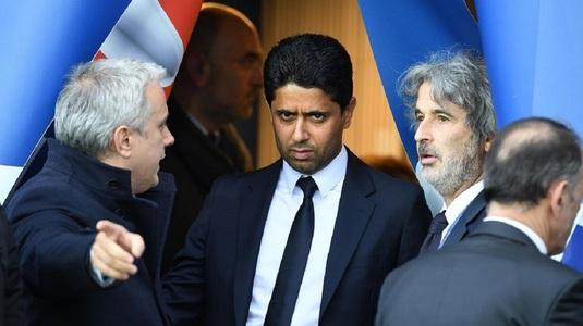 """""""Au început discuţiile între cele două părţi"""". Ce transfer COLOSAL se pregăteşte să facă PSG! Mutarea care produce un nou şoc financiar"""