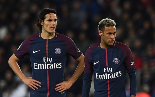 """Unul dintre avocaţii lui Neymar: """"Nu există clauză de reziliere în contractul său cu PSG"""""""