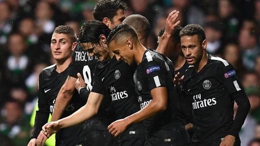 LIVE VIDEO | PSG - Guingamp, azi, 19:30, la Telekom Sport 1. Aici ai programul complet al transmisiunilor din Cupa Franţei