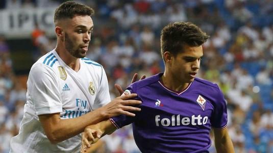 Antrenorul Fiorentinei a făcut anunţul despre Ianis Hagi. De ce nu poate juca în Serie A