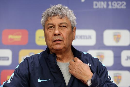 Ultima oră. Federaţia Turcă de Fotbal i-a decis soarta lui Mircea Lucescu. Ce se întâmplă cu antrenorul român!