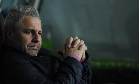 Un jucător de la Kayserispor îl ridică în slăvi pe Marius Şumudică
