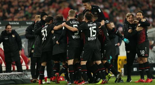 """Bayer Leverkusen nu l-a uitat pe Ionuţ Lupescu. Mesajul """"aspirinelor"""" pentru fostul mijlocaş român"""