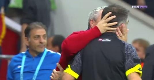 """""""De ce l-ai pupat pe arbitrul de la meciul cu Konyaspor?"""" Explicaţiile geniale date de Şumudică :)"""