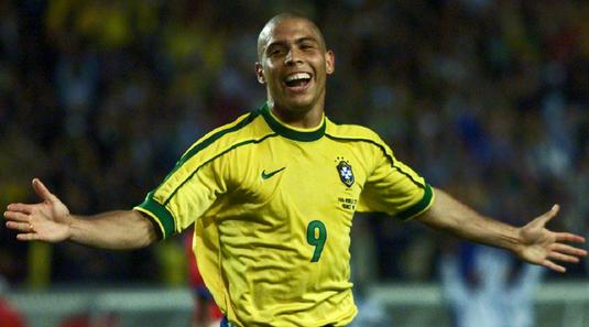 """Momentul în care Mircea Lucescu a intrat în conflict cu marele Ronaldo: """"L-am scos din echipă!"""""""