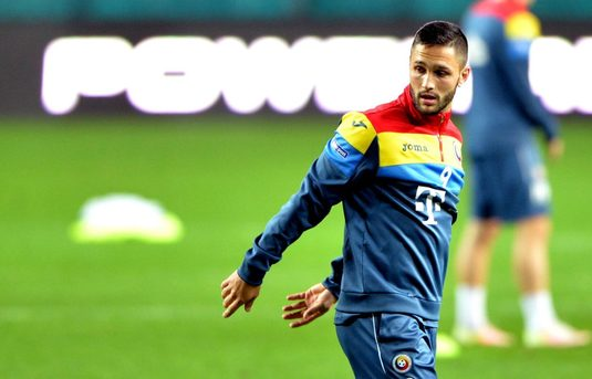 """Ce se întâmplă cu Florin Andone? Marca scrie despre situaţia românului la Deportivo şi anunţă că """"are oferte"""""""
