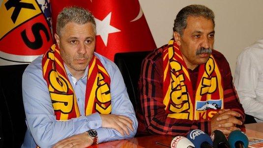 Transferuri uriaşe promise lui Şumudică, după ce românul a fost momit cu 1,8 milioane € pe an. Patronul a dezvăluit oferta primită de Şumi