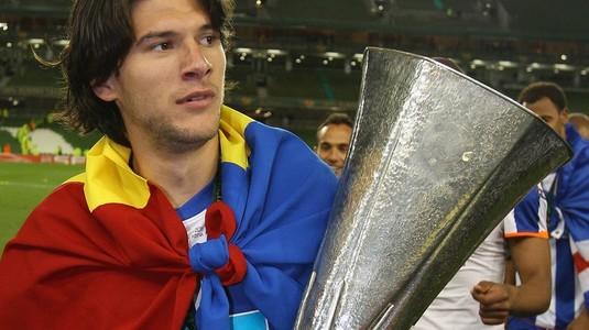 Moment cheie pentru Săpunaru. Cum putea să rateze transferul vieţii şi trofeul Europa League