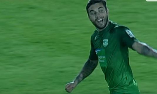 Alexandru Ioniţă I a marcat, dar Aris a pierdut la scor meciul cu APOEL