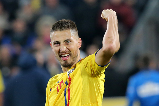 Şumudică a anunţat ce se întâmplă cu transferul lui Grozav. FCSB şi CFR Cluj n-au nicio şansă!