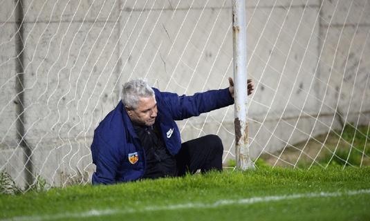 VIDEO | Şumudică a căzut în plasă! :) Imagini amuzante cu antrenorul lui Kayserispor
