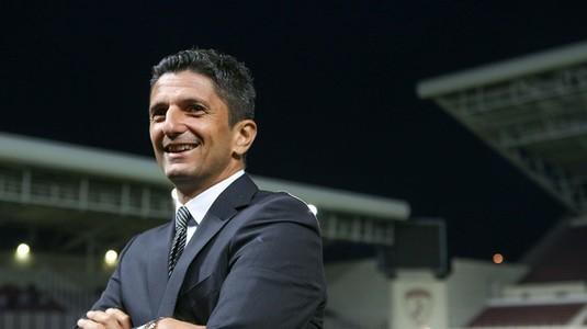 """Transfer de marcă făcut de Răzvan Lucescu. PAOK a luat un brazilian crescut de """"Il Luce"""""""