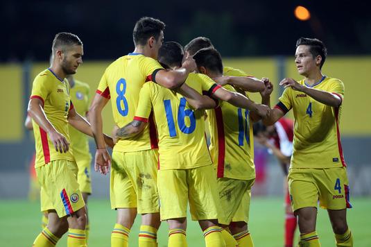Un român a efectuat vizita medicală la o gruparea din Serie A. Va juca sub formă de împrumut!