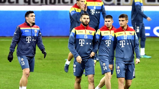 Un jucător din naţionala României ar putea ajunge în MLS. Este dorit de Colorado Rapids