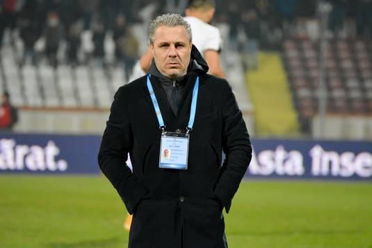 """Şumudică spune că FCSB a făcut o super gafă pe piaţa transferurilor şi-l ironizează pe Becali: """"E greu când acolo apare un Mbappe"""""""