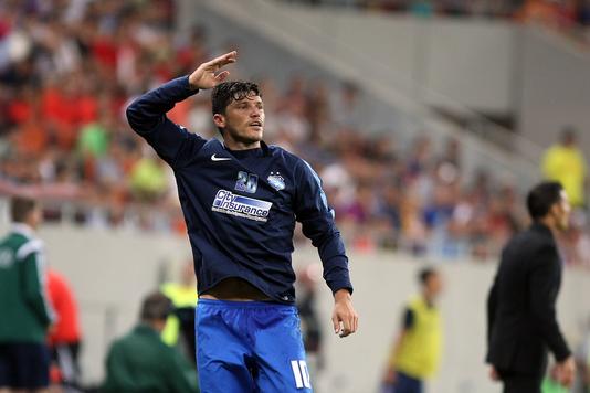 Cristi Tănase s-a întors în România! Îşi va negocia revenirea la FCSB?! Unde a fost surprins fostul mijlocaş roş-albastru
