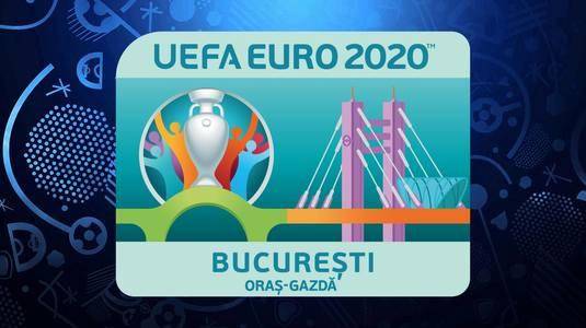 Tragerea la sorţi a grupelor preliminare ale Euro 2020 va avea loc la Dublin, la 2 decembrie 2018