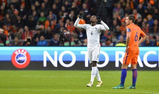 BLAT în preliminariile Cupei Mondiale?! Selecţionerul Olandei lansează acuze DURE!