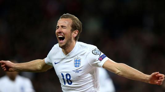 De neoprit! Kane a înscris din nou, iar Anglia ajunge la CM 2018 fără înfrângere. Scoţia ratează barajul
