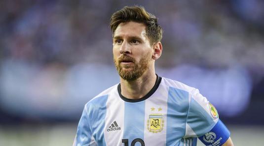 GALERIE FOTO | Argentina chiar poate rata Mondialul din Rusia. Cum arată gazonul pe care va juca Messi mâine dimineaţă