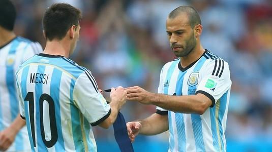 Încă un nume important din fotbalul mondial şi-a anunţat retragerea din naţională